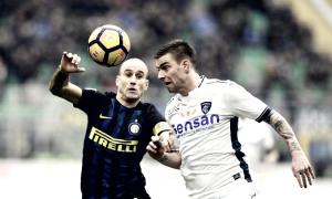 Inter-Empoli 2-0: le voci dei protagonisti in casa azzurra