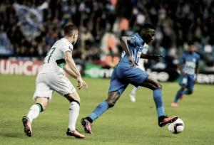 Europa League - Sassuolo, arrivederci all'Europa con la passerella Genk