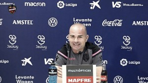 """Paco López: """"La fuerza nuestra es el colectivo, esa tiene que ser nuestra idea"""""""