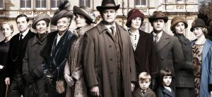 'Downton Abbey': de la tele al cine