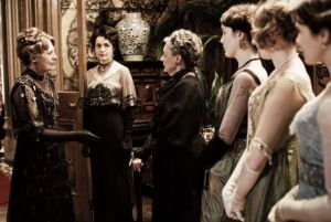 Ganadores del concurso 'Downton Abbey'