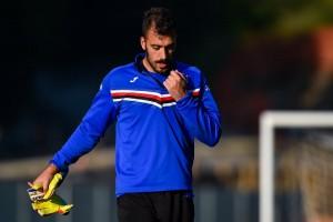 """Sampdoria, Emiliano Viviano di nuovo arruolabile: """"Sto tornando, il peggio è alle spalle"""""""