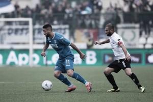 Serie B: la Pro Vercelli vince di rimonta, Empoli battuto 2-1