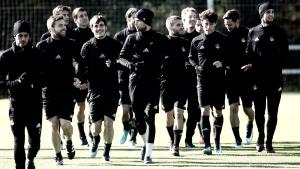 Preparados en Girona