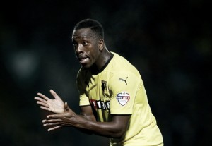 Watford legend Doyley focused on new challenge
