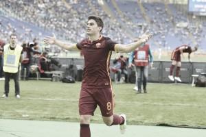 """Roma, senti Perotti: """"Noi da scudetto, possiamo battere la Juventus"""""""