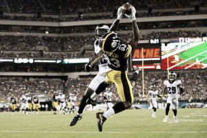 Pittsburgh Steelers get a solid win over the Philadelphia Eagles