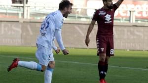 Serie A - Torino e Chievo si dividono la posta in palio