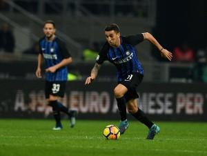 """Inter, la voce di Vecino: """"Il nostro obiettivo è la Champions"""""""