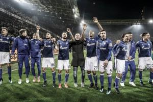 Resumen de la jornada 13 de la Bundesliga