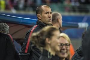 """Champions League - Jardim: """"Pensiamo solo a domani, Keita si sta ambientando"""""""