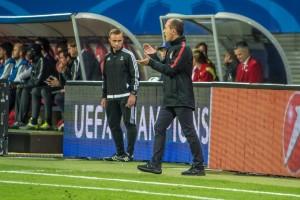 Champions League - Monaco per il sorpasso, Lipsia a caccia del Porto