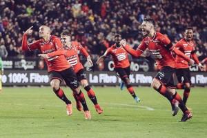 Ligue 1 del sabato: cadono Nantes e Bordeaux, notte fonda per Lille e Metz