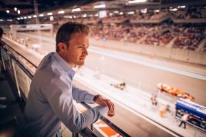 """Nico Rosberg: """"Voglio entrare in Formula E"""""""