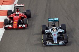 F1, Gp degli Emirati Arabi - Abu Dhabi chiude una stagione con i botti!
