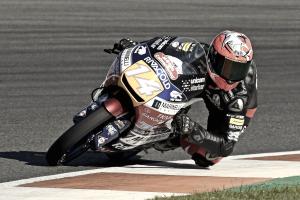 """Moto3, Arbolino: """"Buona prima stagione. Con la Honda mi trovo bene"""""""