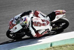 """Moto3, Antonelli: """"E' stata una stagione difficile, ora devo tornare competitivo"""""""