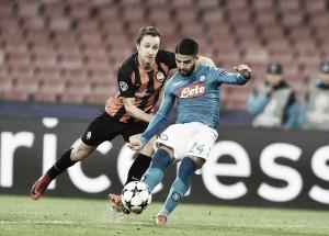 El Napoli sepermitesoñar