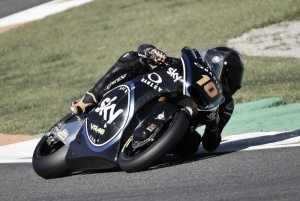 Moto2, GP di Germania: squillo italiano con Marini