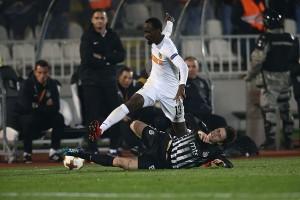 Europa League - le gare della sera: colpacci per Slavia Praga e Skanderbeu, bene il Partizan