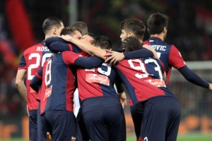 Genoa: spunti da cui ripartire in vista della Fiorentina