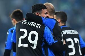 Atalanta - Spinazzola in forse per la Lazio, rischia anche Petagna. Ilicic presente