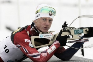 Hochfilzen, sprint maschile: turbo Johannes Boe, battuto Martin Fourcade!