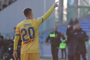 Serie B: tanti pareggi nelle sfide del sabato, vincono solo Empoli e Frosinone