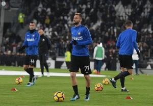 Inter, conferma per Brozovic?