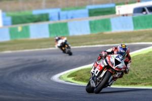 Moto2, Khairuddin al posto di Syahrin nel team SIC