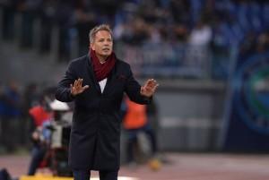 """Torino - La gioia di Mihajlovic: """"Oggi abbiamo meritato la vittoria, contento di Belotti"""""""