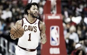 NBA, non c'è pace per Derrick Rose: altra operazione in vista?