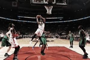 NBA, DeRozan stende i Celtics. Chicago all'overtime sui Suns