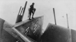 Críticas en 1 minuto: 'El gabinete del doctor Caligari'