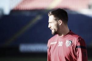 Cagliari: contro la Roma l'obiettivo è fare bene