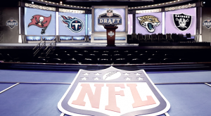 Dallas acogerá el draft de 2018
