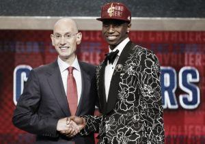 NBA : Quels sont les gros coups du Draft 2014 ?