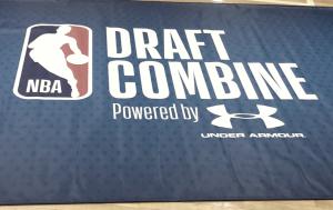 Guía NBA Draft 2018 : ¿Qué es el Draft Combine?