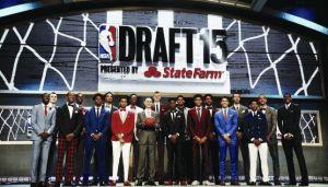 El Draft más visto en la historia de la NBA