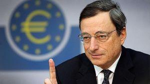 Mario Draghi apuesta por un fondo a 5 años