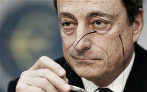 El Banco Central Europeo rebaja los tipos de interés