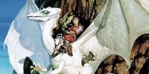 Warner Bros. llevará a la gran pantalla las novelas de 'Los jinetes de dragones de Pern'