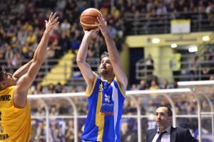 Legabasket Serie A: risultati e tabellini della terza giornata di ritorno