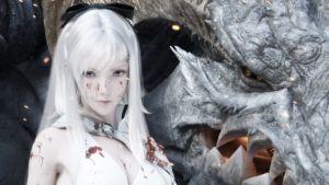Square Enix confirma la fecha de lanzamiento de Drakengard 3
