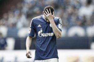 El Schalke 04 se despide de Draxler hasta 2015
