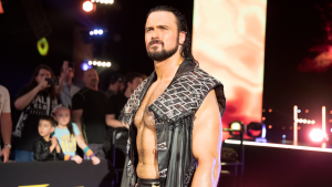 Drew McIntyre Returns On A Strong Note