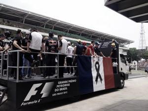 La Fórmula | Paris vs víctimas de accidentes de tráfico