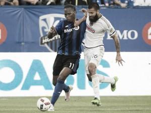 Montreal Impact dominate Philadelphia Union behind Didier Drogba hat trick