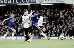 El Chelsea sigue arrollando y aumenta el contador a catorce