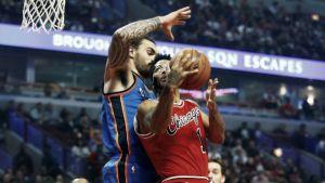 Resumen NBA: Los Thunder no pudieron con Derrick Rose